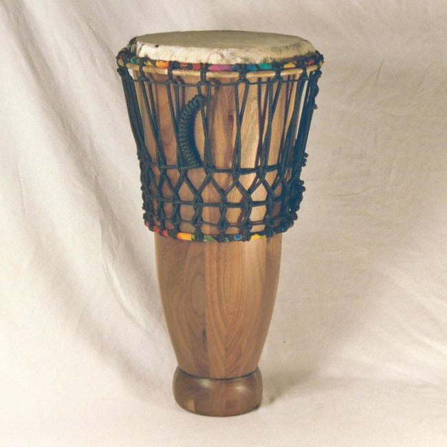 handmade african drums wood woodstock ny catskills crafts drum maker