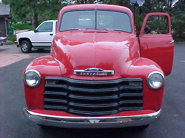 1950 chevy truck for sale in texas autos post. Black Bedroom Furniture Sets. Home Design Ideas